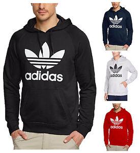 Dettagli su Adidas Originals simboli in Pile Felpa Con Cappuccio Felpa Con Cappuccio Felpa Maglione Bnwt Taglie S XL mostra il titolo originale