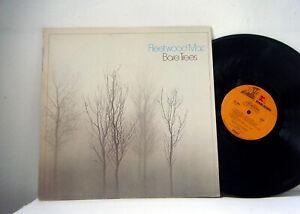 FLEETWOOD MAC  LP Bare Trees 1972  Reprise   vinyl