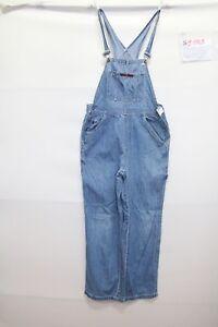 Peto-OLD-NAVY-Cod-S1061-T-M-vaqueros-usados-vintage-trabajo-streetwear