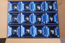 1 150 WATT GE BRAND HALOGEN FROSTED A21 TOTAL BULB 120V NEW IN RETAIL BOX