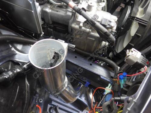 Subaru WRX FA20DIT CX Turbo Intake CAI Cold Air Intake Pipe Filter Kit For 2014