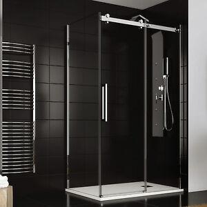 Box doccia 170x70 sostituzione vasca arredo bagno design for Arredo bagno doccia