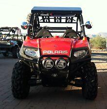 DELRIN 2013 Polaris RZR 800 COMPLETE Front & Rear Control Arm Bushing Kit TOUGH!