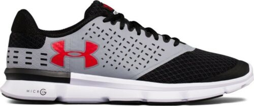 Under Armour Speed Swift 2 1285683-036 Mens Trainers Running Shoes Fitness