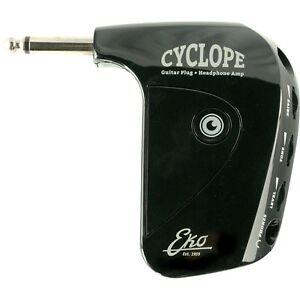 EKO-CYCLOPE-Amplificatore-per-Cuffia-per-Chitarra