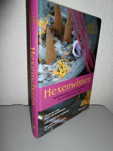 1 von 1 - Hexenwissen - Beschwörungen und Hexenrituale für ein glückliches Leben (2005)