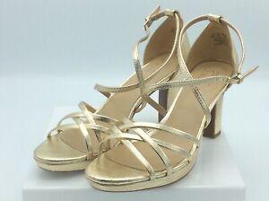 Naturalizer Womens Cecile Heeled Sandal
