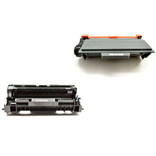 TN750 Toner /& DR720 Drum For Brother MFC-8515DN MFC-8520DN MFC-8950DW Printer