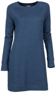 NEW Natural Reflections Women/'s Sweatshirt Dress Size XL