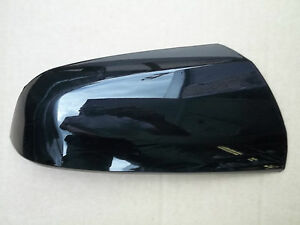 VAUXHALL-ZAFIRA-B-R-H-SIDE-WING-MIRROR-COVER-05-09-PAINTED-IN-SAPPHIRE-BLACK
