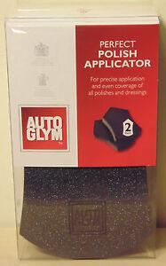 Auto-Glym-Perfect-Polish-Applicator-2-Pack-for-Car-Care-VW-Nissan-Toyota-Subaru
