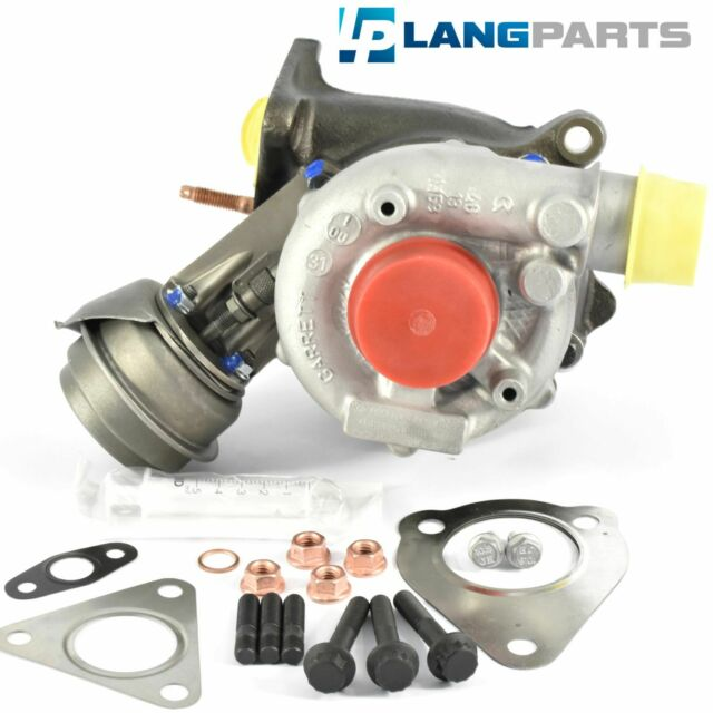 Turbocompresor audi skoda VW 1.9 TDI 038145702k 035145702h 038145702l 028145702r