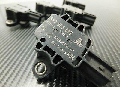 8P0955557 1x original Crashsensor Sensor Drucksensor Audi A3 8P A4 8E B7