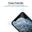 IPhone-XS-X-Protecteur-d-039-ecran-amfilm-verre-trempe-pour-iPhone-10S-10-3-Pack miniature 3