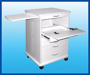 Merveilleux ... MEDICAL DENTAL EQUIPMENT NORTH CAROLINA DOCTORS MOBILE CABINET