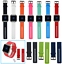 Silicone-Band-Wristband-Bracelet-Strap-with-Buckle-for-Fitbit-Blaze-Smart-Watch thumbnail 1