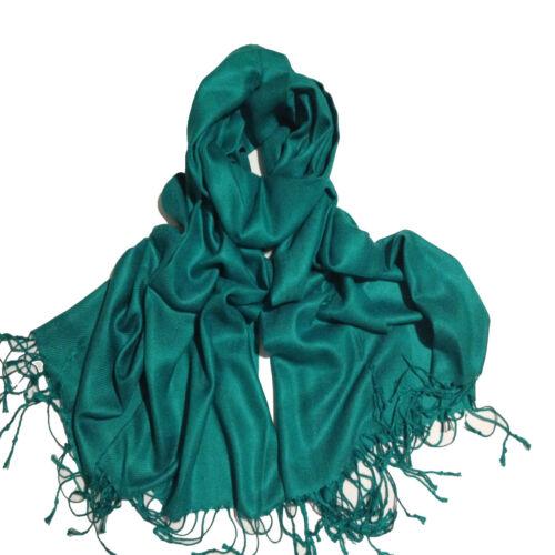 Pashmina Scarf Hijab Shawl Stole Wrap wedding 100/% Viscose High Quality UK
