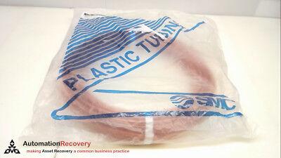 1//4 OD Flexible Polyurethane Pneumatic Tubing PUR Hose UV Green .156 ID,10/' Long