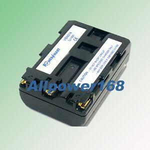 Battery For Sony Mavica Mvc Cd400 Mvc Cd500 Mvc Cd200 Mvc