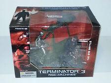 SP79 McFarlane - TERMINATOR 3 - RARE Box Set / Diorama