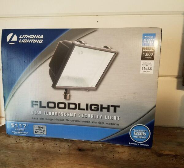 Lithonia Lighting OFL Standard 1 Light Outdoor Flood