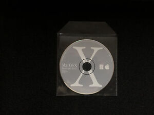 MacOS-X-Apple-Developer-Tools-CD-691-2963-A