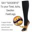 5-Pairs-Copper-Fit-Energy-Knee-High-Compression-Socks-SM-L-XL-XXL-Free-Ship-USA thumbnail 3