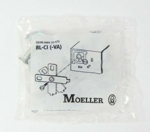 -VA Moeller Befestigungslasche Wandbefestigungslasche BL-CI 02//99 AWA 32-571