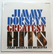 JIMMY DORSEY Greatest Hits LP MCA Recs 252 1980 SEALED M
