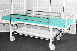 Schwerlastliege-XXL-Behandlungsliege-Therapieliege-Massage-Praxisliege-450kg