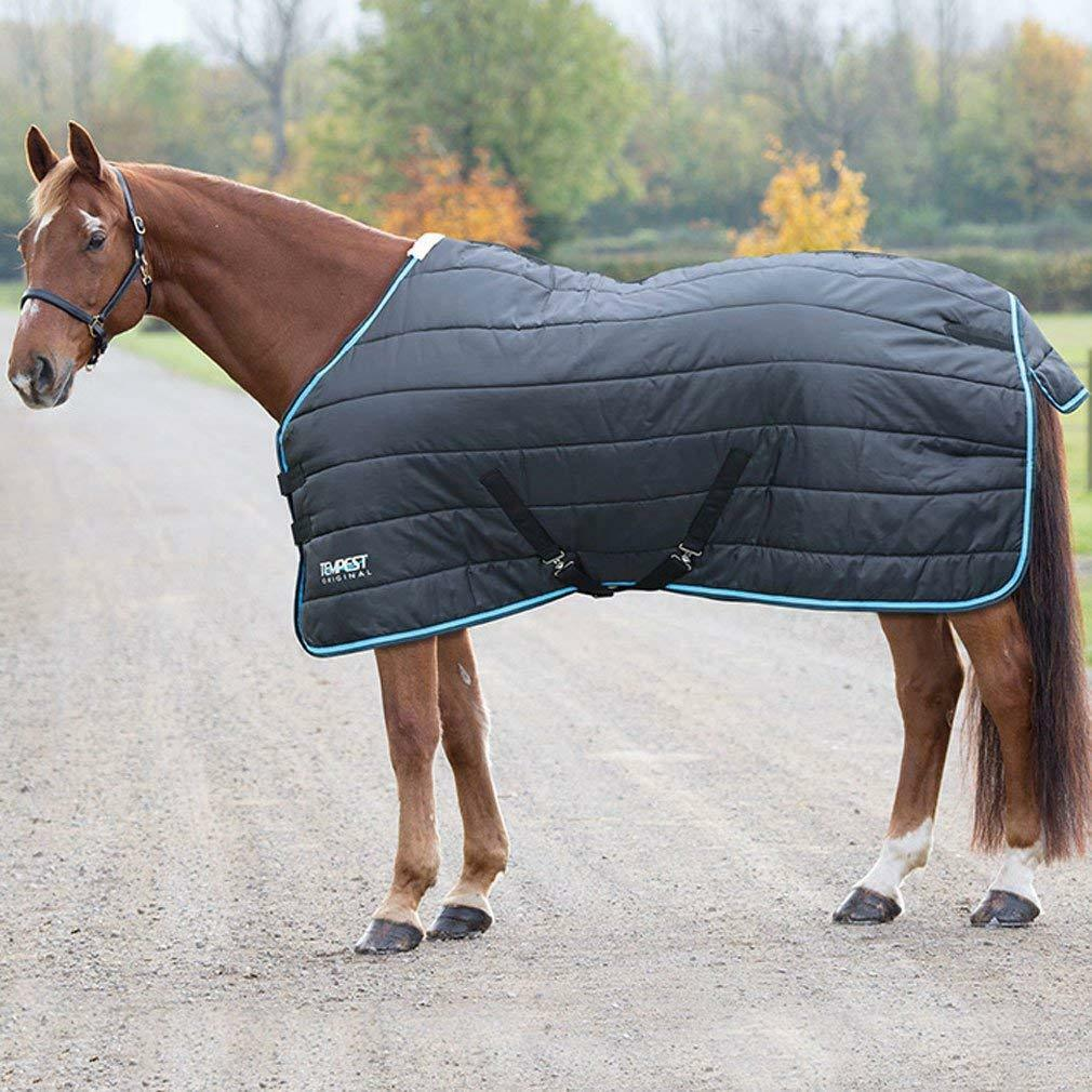 Shires Tempest 200g Horse Rug Stable 5'6''5'9'' 6'3'''6'6'' 6'9''7'0
