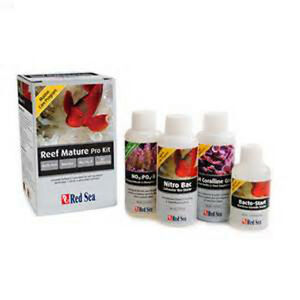 Pet Supplies Red Sea Reef Mature Test In Many Styles Fish & Aquariums