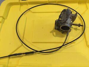 2003 2006 2008-13 Polaris Sportsman 500 HO Carb Model Throttle Cable OEM 7080967