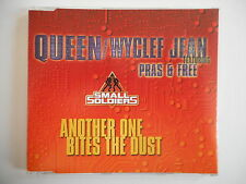 QUEEN / WYCLEF JEAN : ANOTHER ONE BITES THE DUST [ CD SINGLE ] ~ PORT GRATUIT !