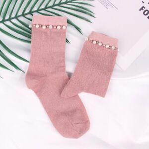 Womens Vintage Socks Silver Onions Ankle Sock Loose Ladies Two Straps Socks