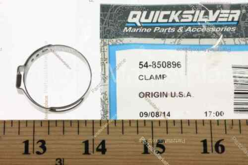 CLAMP Mercury 850896