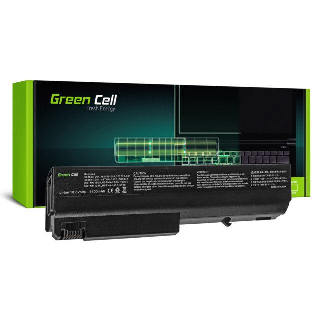 Laptop Akku für HP Compaq 6910 6100 6710b 6910p 6710s 6300 nc6400 nc6320 4400mAh