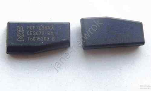 1PCS PCF7936AA ID46 Crypto Chip For Car Keys