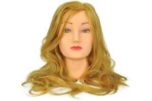 Sibel-Pro-H-Maniqui-Cabeza-largo-cabello-rubio