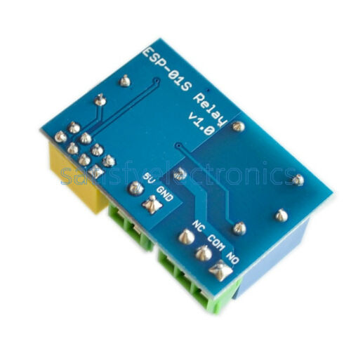ESP8266 5V Wifi Relay Module TOI APP Controled For Smart Home ESP-01S NEW