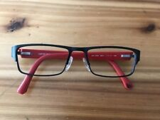 8e6959c74ddc Emporio Armani Eyeglasses Ea1005 3008 Black 52mm for sale online