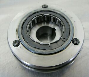Yamaha-1990-FZR600-FZR-600-90-3HH-Canadian-Starter-Clutch-Drive-One-Way-Bearing