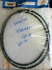 Electrical xx ATP Speedometer Cable for 1968-1982 Chevrolet C10 Suburban