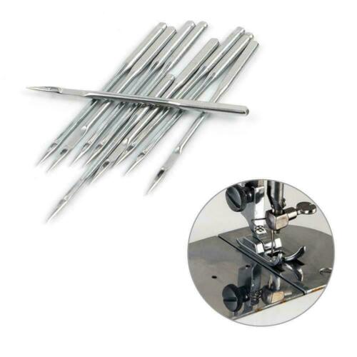 50Pcs//Set Home Household Sewing Machine Needles Tools For Singer Brother Janome