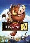 The Lion King 3 Hakuna Matata DVD Region 2