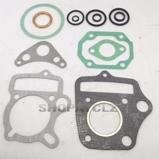 Honda 70-90cc Top End Gasket Set Kit C70 CL70 CT70 SL70 XL70 70cc 90cc 70 90