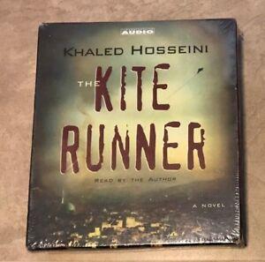 Kite Runner Audio Book