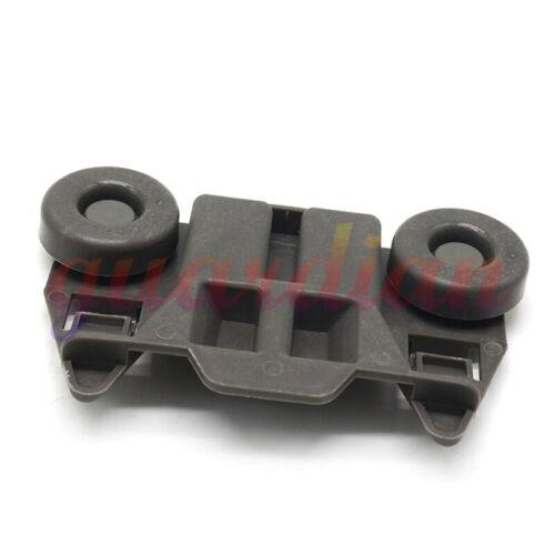 4PCS Dishwasher Rack Roller For Whirlpool Kenmore Dish WPW10195417 AP4538395