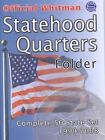 The Official Whitman Statehood Quarters Folder Complete 50 State Set 1999-2008