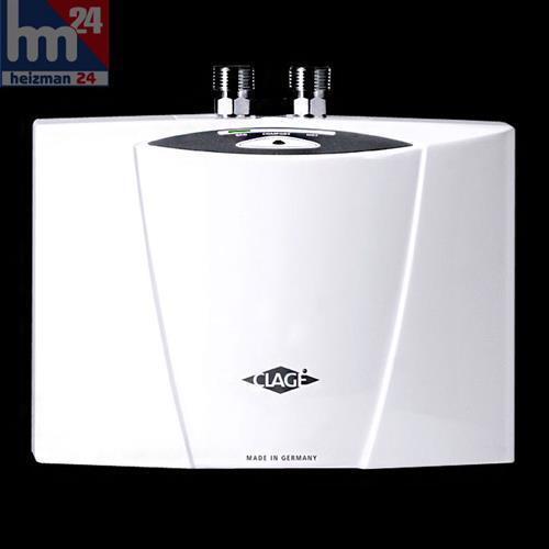 Clage Klein-Durchlauferhitzer MCX3 SMARTRONIC® 3,5 kW//230V 1500-15003 Untertisch